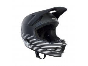 47220 6002+ION Helmet Scrub Amp EU CE unisex+01+900 black kopie