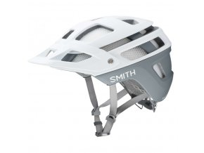 SMITH helma FOREFRONT 2 MIPS - Mat White