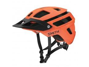 SMITH helma FOREFRONT 2 MIPS - Matte Cinder Haze