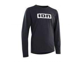 ION dětský dres LS Logo DR Youth 2022