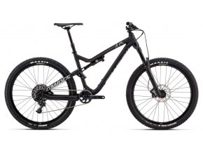 META TRAIL V4.2 ESSENTIAL 650B BLACK 2017