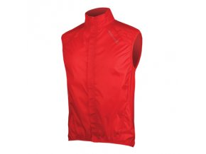 206 endura pakagilet cervena