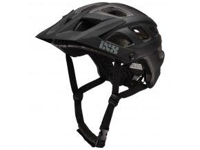 ixs helma enduro trail rs evo cerna