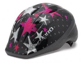 145 giro rodeo black pink