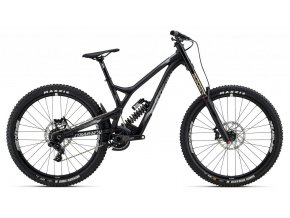 4 SUPREME DH V42 RACE BLACK copie