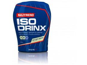IsoDrinx 420g bitterlemon kopie