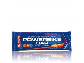 END POWER BIKE bar 45g caramel