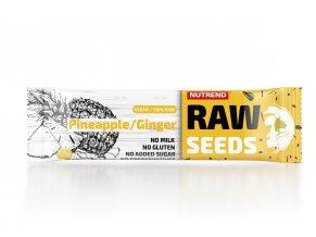 RAW SEEDS 50g Pineapple