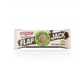 FlapJack Apple + walnut