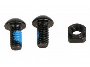 Hope Tech 3 shifter mount nut black (HBSP322)