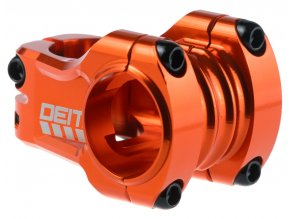 j deity copperhead 35 stem orange orig