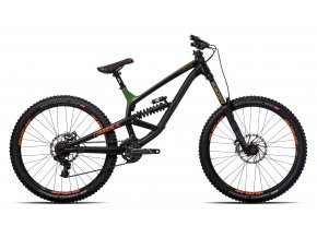 COMMENCAL FURIOUS BRITISH COLUMBIA 650B GREEN/ORANGE/BLACK 2018