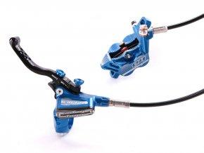 hope disc brake tech 3 e4 separate blue 2019