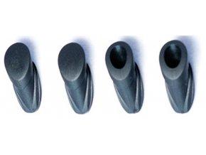 gumové vložky do horní rámové trubky