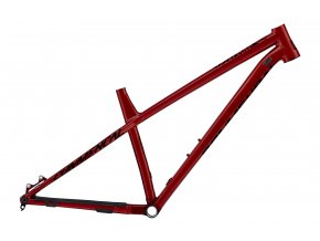 FRAME META HT AM 650B BURGUNDY 2019