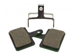fwe shimano deore m515 tektro auriga trp spyre hylex resin disc brake pads na EV266100 9999 1