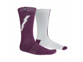 ION ponožky Scrub 2019