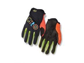 Giro dětské rukavice
