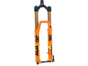"FOX vidlice Factory 36 FLOAT 170 mm 27.5"" FIT4 44 mm 15x110 Oranžová"