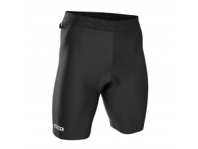 47902 5777 ION In Shorts Plus black front