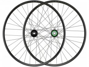 Hope Pro 4 Fortus 35 Disc 6 bolt 27 5 Boost Wheelset 70617 0 1554193206