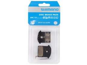 pol pl Shimano J04C metaliczne okladziny do hamulcow tarczowych 38926 1