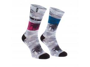 ION ponožky SEEK 2020