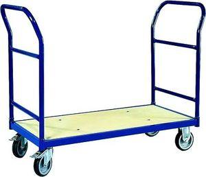 Přepravní vozíky řady W