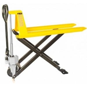 Paletové vozíky nůžkové