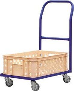 Ostatní vozíky
