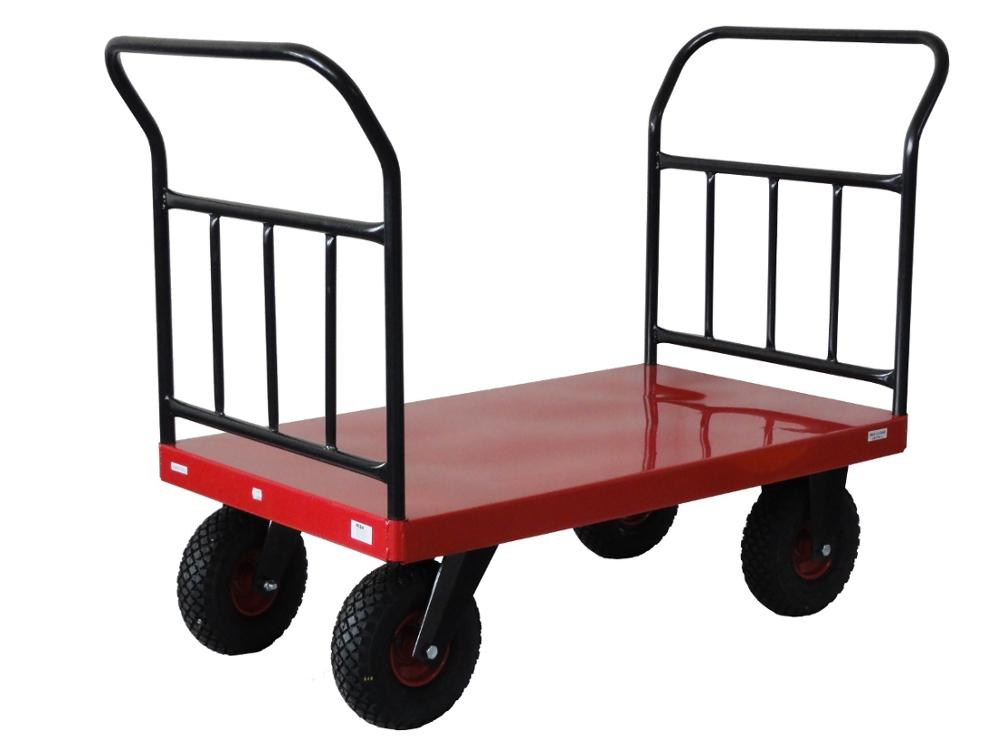 Přepravní vozíky řady OPRO