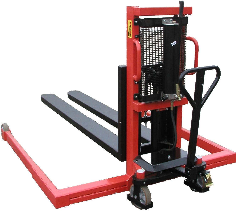 Vysokozdvižné vozíky zakázková výroba