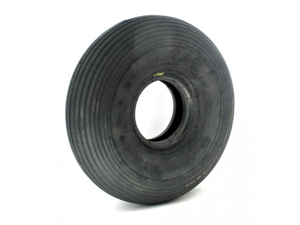 Plášť  4.00 - 4, Ø 300 mm, MITAS