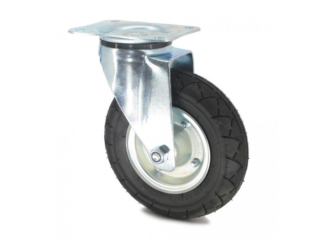 Pojezdové kolečko bantamové ZABI Ø 200, otočné
