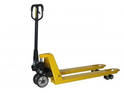 Paletový vozík BFE 25