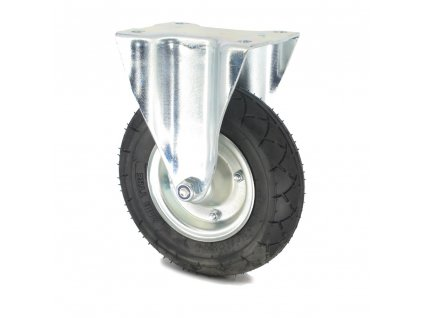 Pojezdové kolečko bantamové ZABI Ø 200, pevné