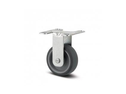 Přístrojové kolečko 50 mm, pevné