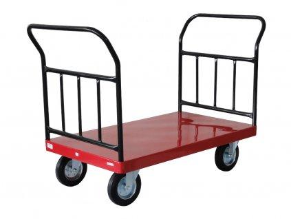 Přepravní vozík OPRO 501/I/S, 650 x 1120