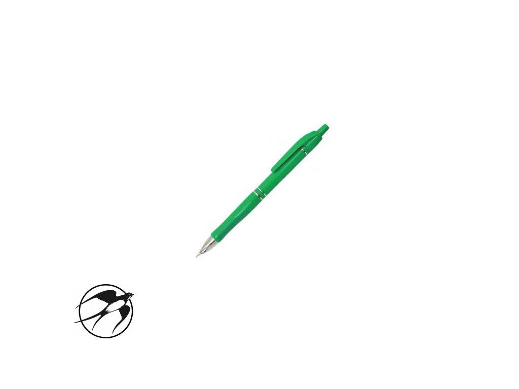 Mikroceruzka Solidly 0,5mm zelená