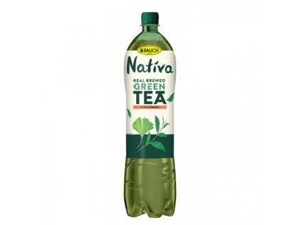 Zelený čaj Nativa ginkgo 1,5 l