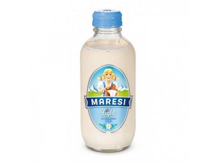 Mlieko do kávy Maresi light 250g