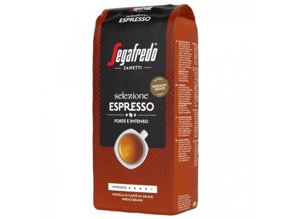 Káva Segafredo Selezione Espresso 1kg