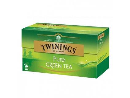 Čaj Twinings zelený Java 50g