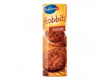 Ovsené sušienky Hobbits kakao 250g