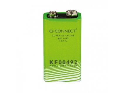 Batérie Q-Connect E 9V