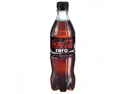 Coca Cola Zero 12 X 0,5l