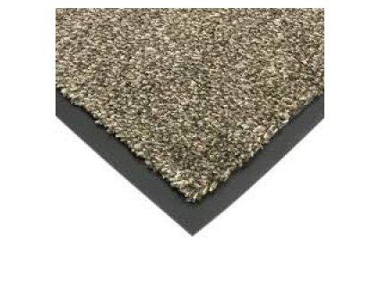Rohož Microfibre Doormat 90x150cm béžová