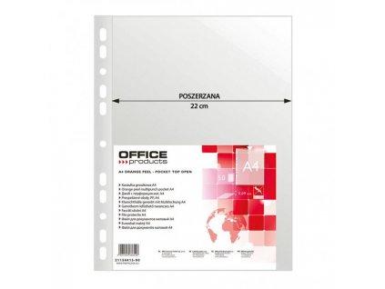 Euroobal Office Products A4 maxi matný 90mic 50ks