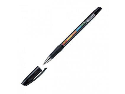 Guľôčkové pero STABILO Exam Grade čierne