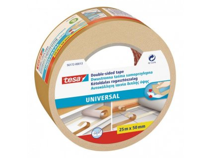 Lepiaca páska obojstranná TESA 50mmx25m